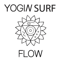 Logo Yogin Flow